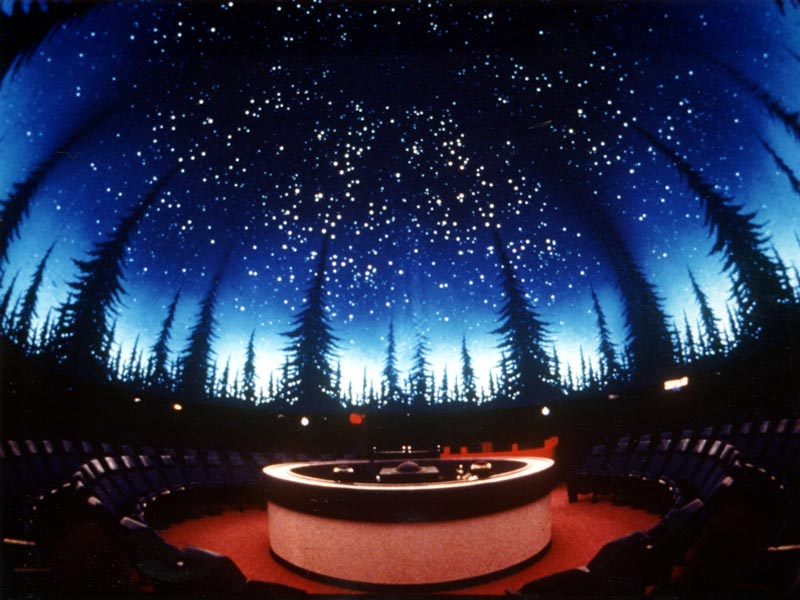 Systems » Immersive Theaters & Planetariums: www.bowentechnovation.com/systems/immersive